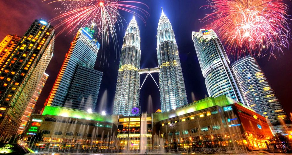 Malaysia – where the past meets the future