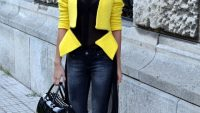 How To Incorporate Yellow To Your Outfits