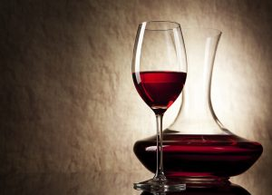Wines: Decanting Makes a Difference