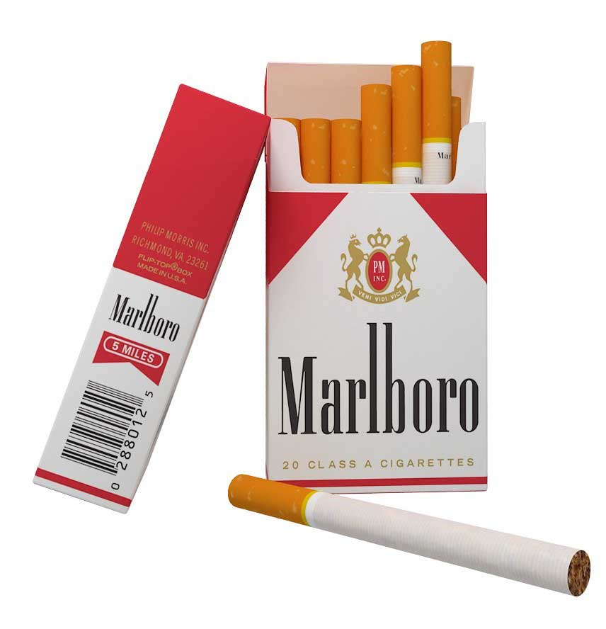 Most expensive cigarettes