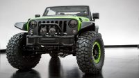 Most Expensive Jeep Cars in the World