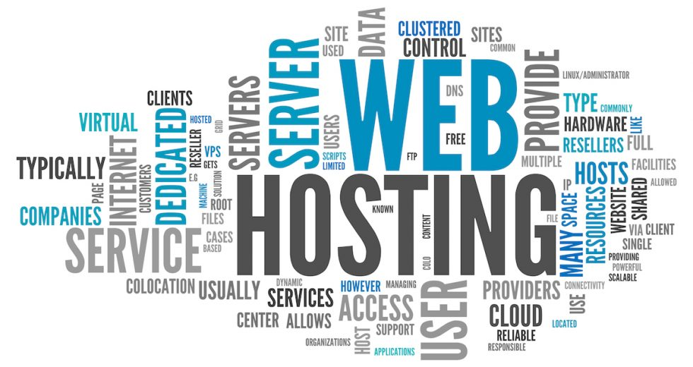 Top Web Hosting Sites 2016