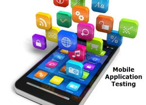 Efficient Mobile Application Testing for on the Dot App Delivery