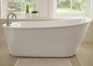 Getting Bathtubs on A Budget