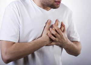 Home remedies for Heartburn Problem