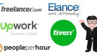 Top Freelancing Websites For NewComers