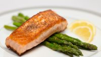 How to cook Pan Seared Salmon
