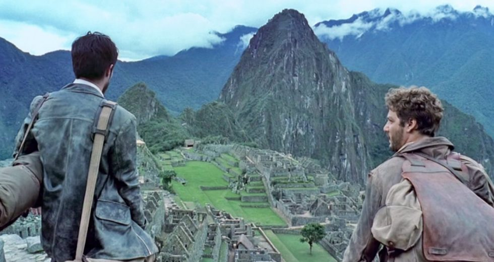 Top Travel Movies of all time