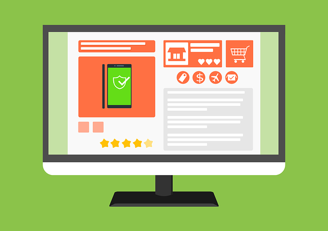 The Top Five Online Shopping Websites